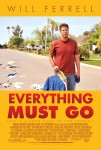 Poster Everything Must Go