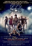 Poster Rock of Ages (La Era del Rock)