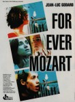 Poster For Ever Mozart