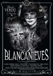 Poster Blancanieves (2012)