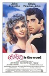 Poster Cartel de Grease