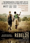 Poster Rebelde (War witch)