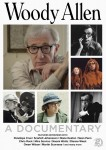 Poster Woody Allen: El Documental