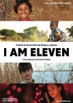 Poster I Am Eleven