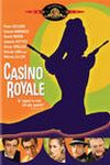 Poster Cartel de Casino Royale