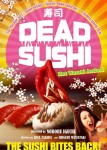 Poster Dead Sushi