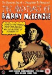 Poster The Adventures of Barry McKenzie