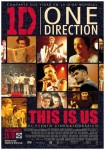 Poster One Direction. This is Us