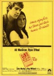 Poster Love Story (1970)