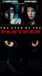 Poster The Eyes of the Panther
