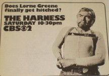 Poster The Harness