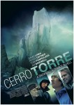 Poster Cerro Torre: A Snowball's Chance in Hell