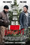 Poster All is Bright