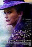 Poster Madame Bovary (2014)