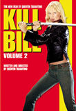 Poster Kill Bill Vol. 2