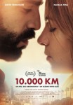 Poster 10.000 Km
