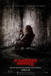 Poster A Haunted House 2