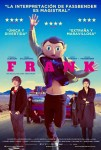 Poster Frank (2014)