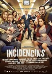 Poster Incidencias