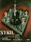Poster Sybil
