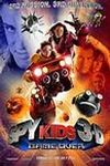 Poster Cartel de Spy Kids 3D: Game Over
