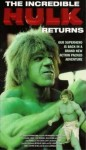 Poster The Incredible Hulk Returns