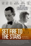 Poster Set Fire to the Stars