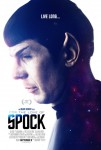 Poster For the Love of Spock