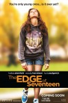 Poster The Edge of Seventeen