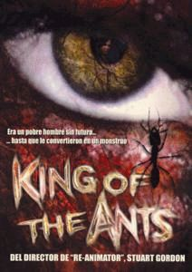 Poster King Of The Ants