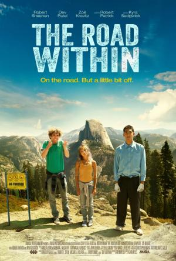 Poster The Road Within