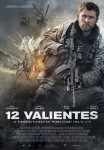 Poster 12 Valientes