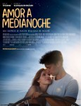 Poster Amor a Medianoche