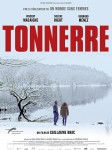 Poster Tonnerre