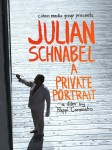 Poster Julian Schnabel: A Private Portrait