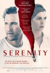 Poster Serenity (2019)