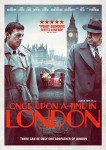 Poster Once Upon a Time in London