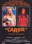 Poster Carrie (1976)