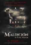 Poster La Maldición de Lake Manor