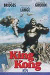 Poster Cartel de King Kong (1976)
