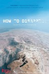 Poster How to Disappear. Deserting Battlefield