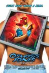 Poster Osmosis Jones