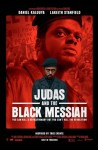 Poster Judas and the Black Messiah