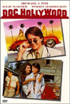Poster Doc Hollywood