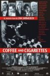 Poster Coffee & Cigarettes