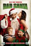 Poster Cartel de Bad Santa