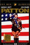 Poster Cartel de Patton