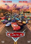 Poster Cartel de Cars