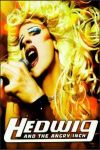 Poster Poster de la película Hedwig and the Angry Inch