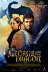 Poster George y el Dragon